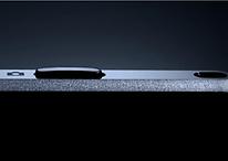 Sony  Xperia Z1 - Vídeo y nuevas imágenes