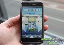Alcatel One Touch se sube al carro de Android y con Ice Cream Sandwich