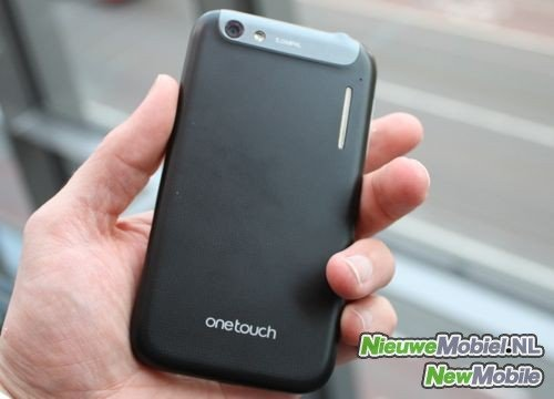 Alcatel One Touch Android 2