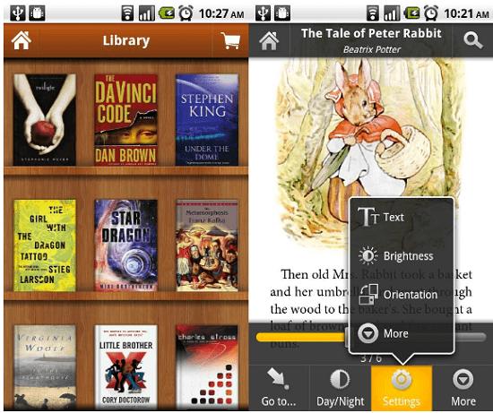 día del libro android lectores e-book 4
