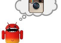 Um malware do Instagram que ataca a conta do seu celular