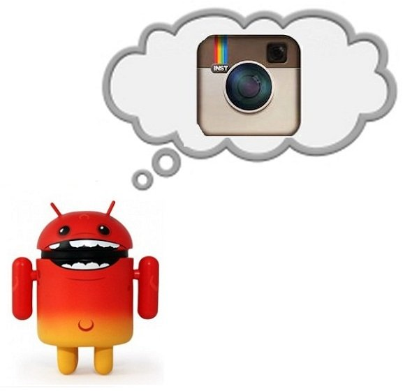 malware instagram factura