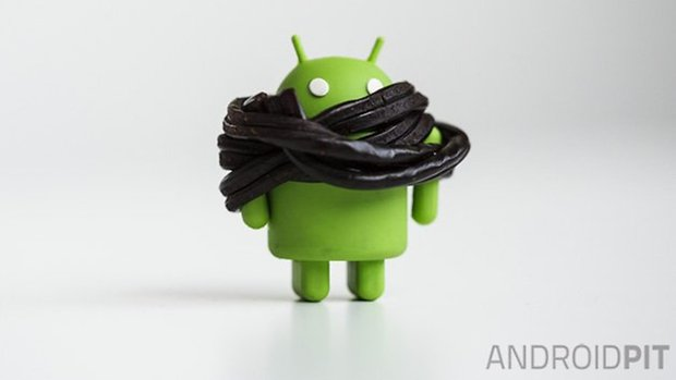 android l licorice