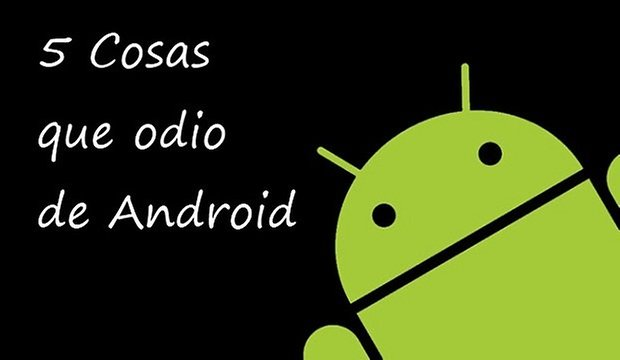 odiar android