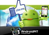 Facebook Android -  Las mejores aplicaciones
