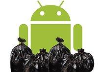 Las aplicaciones más frikis de Android