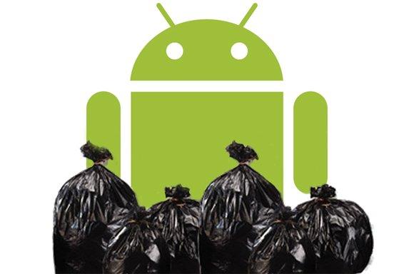 aplicaciones frikis android
