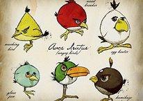 Angry Birds y sus cameos - De Star Wars a Freddie Mercury