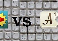 Apalabrados vs. WordBoxer - ¡Batalla de palabras!