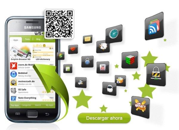 descargar app center androidpit