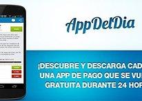 App del Día llega a Android - ¡Por fin!