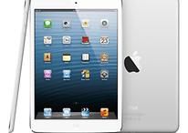 """Apple iPad Mini - """"¿Qué puedes hacer con él? Cogerlo con una mano"""""""