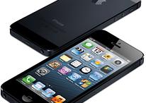iPhone 5 - Más delgado, más fino, más rápido... ¿Eso es todo Apple?