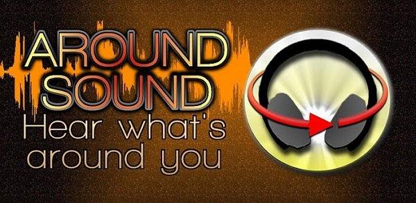 around sound android