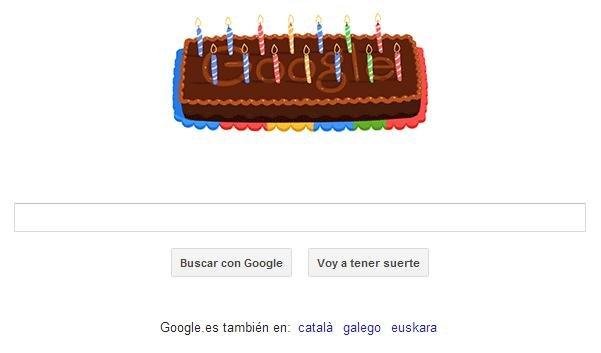 google doodle cumpleaños