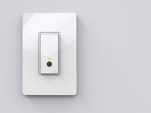 belkin interruptor