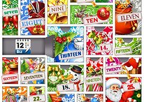 Calendario de Adviento de Android - Casilla 12: Business Calendar