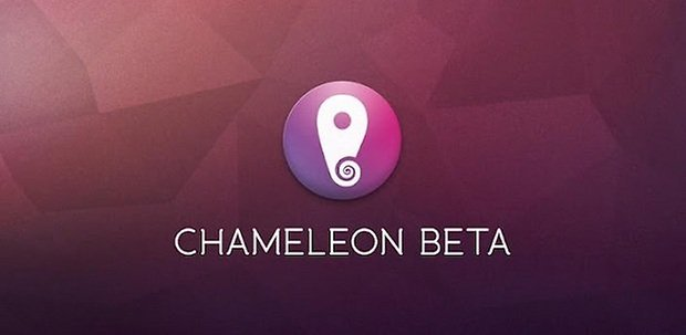 chamelein launcher google play