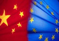 Huawei y ZTE - Problemas con la Unión Europea