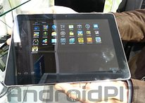 North Korean Android Tablet Without Internet Access