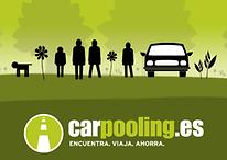 Conduzco.es cambia de nombre a Carpooling, pero no de servicio