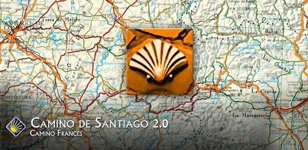 Camino Santiago 2.0
