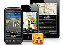 CoPilot - Un navegador GPS para Android con muchas opciones y datos