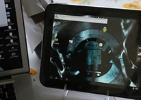 CyanogenMod: ha llegado Android para HP TouchPad