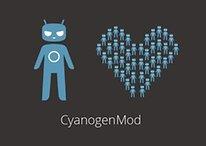 CyanogenMod 10 - Llega la primera versión estable