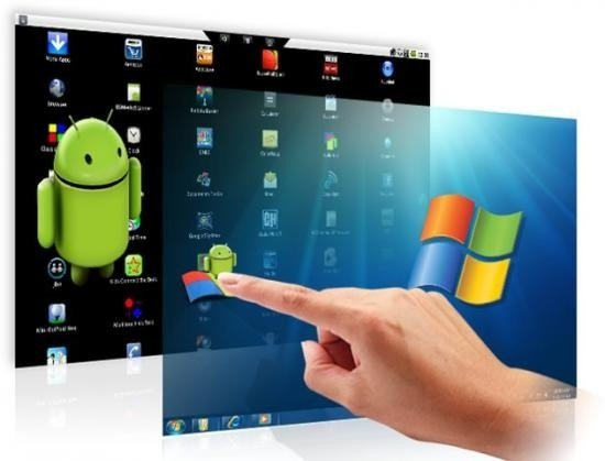 ASUS BlueStacks Android Apps