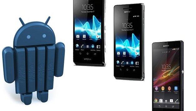 CyanogenMod 11 Nightlies chegam ao Xperia T, Xperia V e Xperia Z