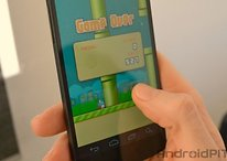 Flappy Bird creator launches new game: Swing Copters