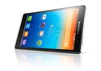 Lenovo Vibe Z - El primer smartphone con LTE del fabricante