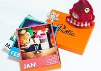 Printic - Regala fotos Polaroid estas navidades