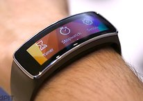 Samsung Gear Fit working with non-Samsung phones