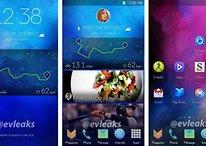 Samsung (por fin) tendrá nueva interfaz de usuario