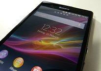 Sony Xperia Z - Análisis a fondo