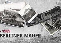 Una aplicación sobre el Muro de Berlín