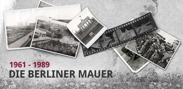Aplicación Muro de Berlin