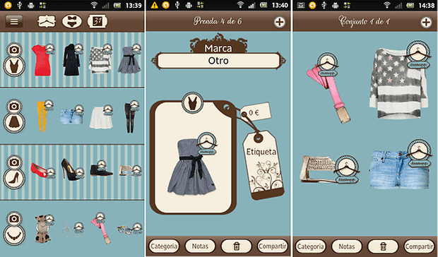 dressapp armario smartphone 3