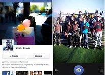 Facebook para Android se actualiza ofreciendo nuevas funciones