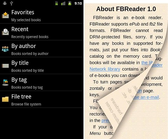 día del libro android lectores e-book 8