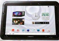 """Fujitsu anuncia su nuevo tablet """"impermeable"""": Arrow Tab F-01D"""