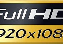 Comparación Full HD - Xperia Z vs Ascend D2 vs Lenovo K900 vs Grand S