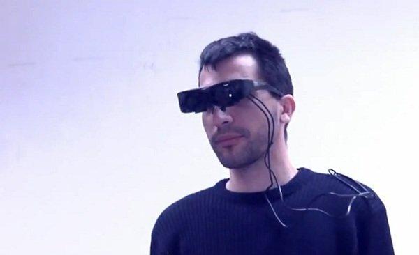 gafas realidad aumentada problemas visión