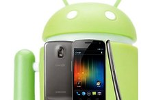 ¡Google regala 10 Galaxy Nexus!