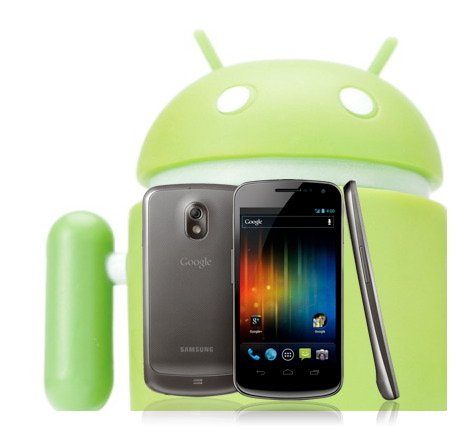 Google regala Galaxy Nexus