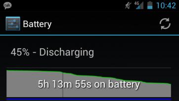 bateria Galaxy Nexus