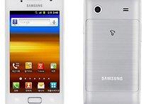 Samsung Galaxy M - Un nuevo smartphone Super AMOLED