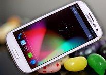 Samsung Galaxy S3 - ¿Preparando Jelly Bean para el 29 de agosto?